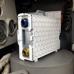 Portable Spacesuit oxygen supply / Prop Master Kris Peck
